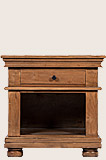 Gallatin 1 Drawer Night Stand