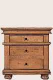 Gallatin 5 Drawer Chest